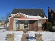 20870 Blackmar Avenue Warren MI, 48091
