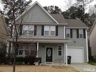 201 Occidental Drive Holly Springs NC, 27540