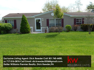 2057 Pleasant Grove Road Warfordsburg PA, 17267