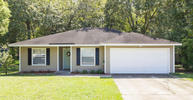 8516 Mayall Dr Jacksonville FL, 32220