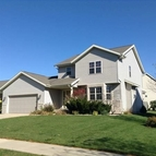 4017 Dolphin Dr Madison WI, 53719