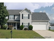 5036 Yorkchester Dr Fayetteville NC, 28314