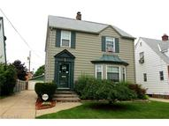 4064 West 49 St Cleveland OH, 44144