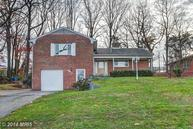 10220 Green Forest Drive Silver Spring MD, 20903