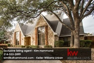 6218 Emeraldwood Pl Dallas TX, 75254