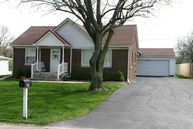 9107 Hibben Ave Indianapolis IN, 46229