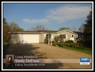 N3525 Paradise Ct New London WI, 54961