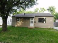 2107 Endrow Ave Northeast Canton OH, 44705