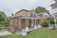 539 Opus Avenue Capitol Heights MD, 20743
