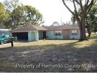 8786 Heather Blvd Weeki Wachee FL, 34613