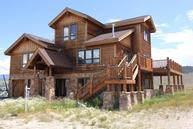 724 Saddle Ridge Circle Granby CO, 80446