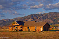 Lot 23 Pheasant Tail Thayne WY, 83127