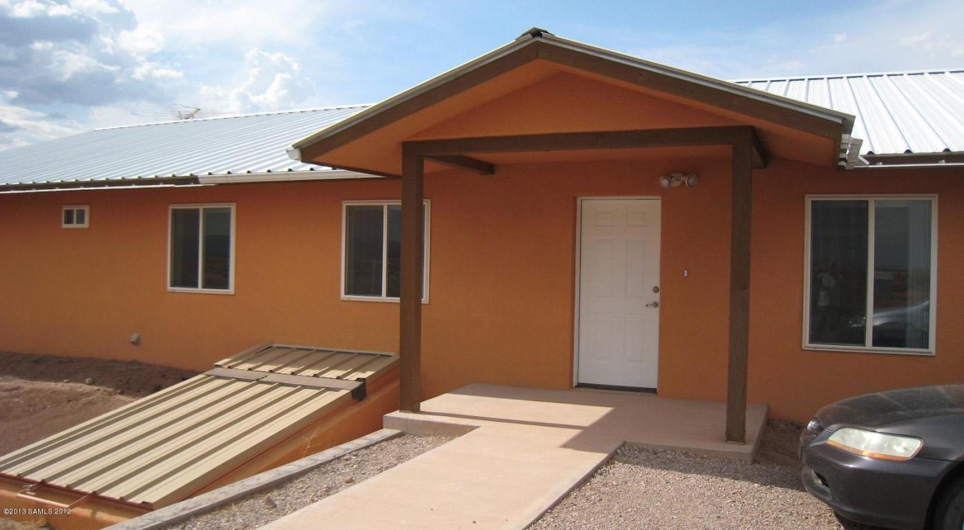 4167 W Hopkins Road Mc Neal AZ, 85617