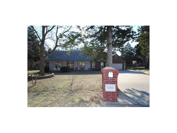 1501 Willow Springs Norman OK, 73072