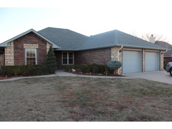 138 Calhoon Elk City OK, 73644