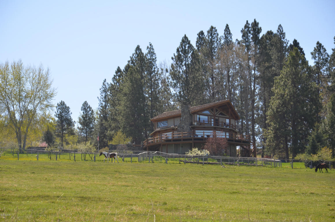 2741 Home Acres Rd Stevensville MT, 59870