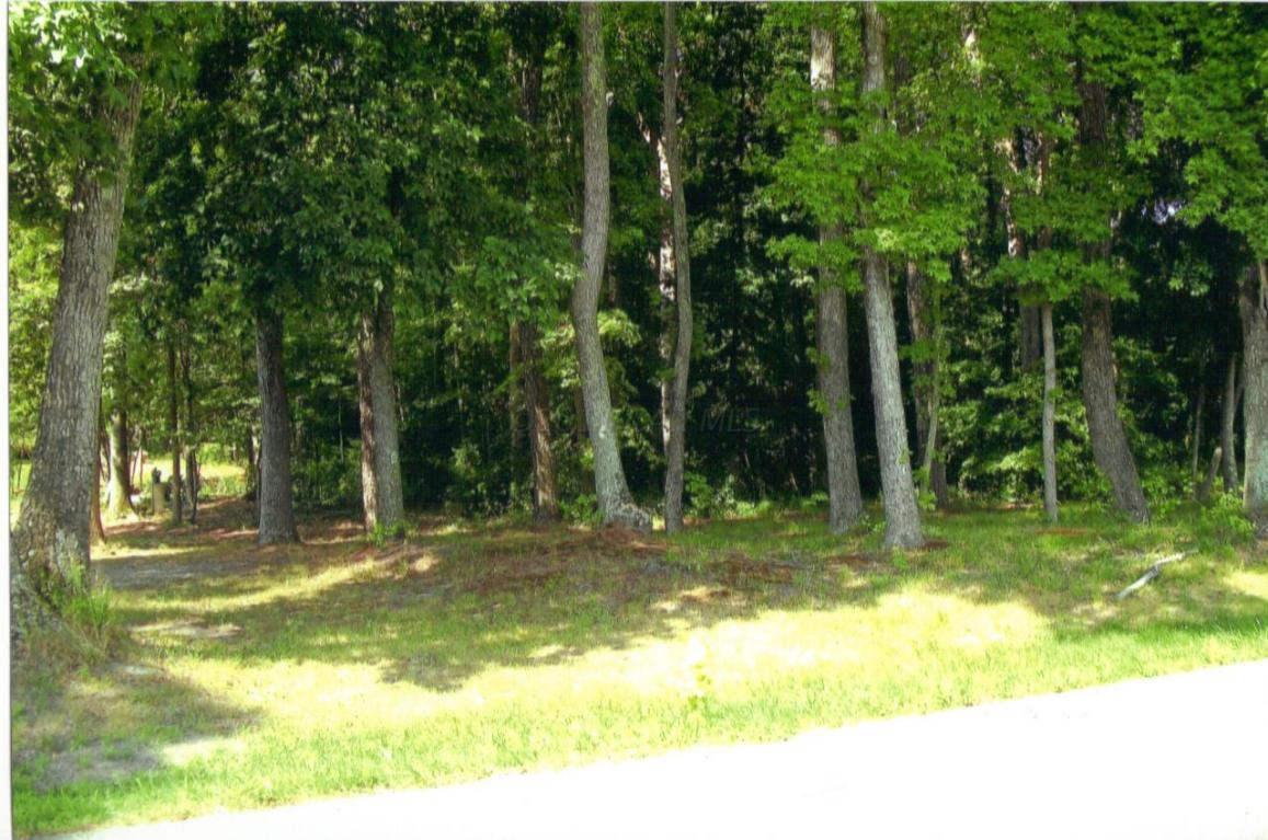 Lot 3 Eden Allen Rd Eden MD, 21822