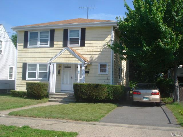 166 Ocean Avenue 2 Bridgeport CT, 06605