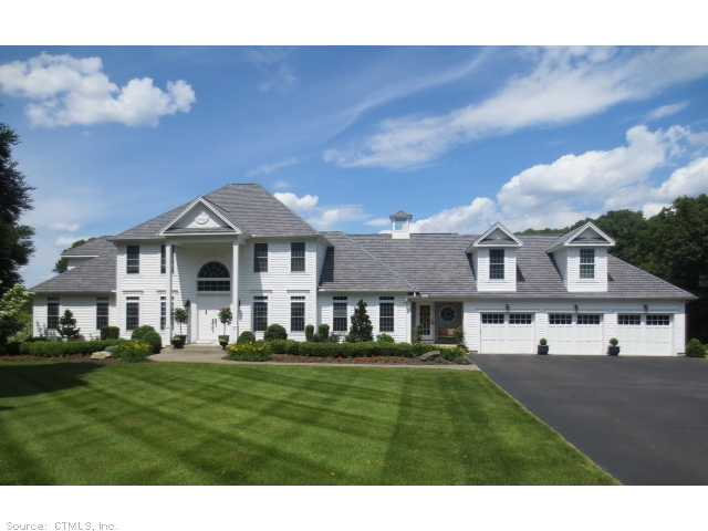 1050 Halladay Ave Suffield CT, 06078