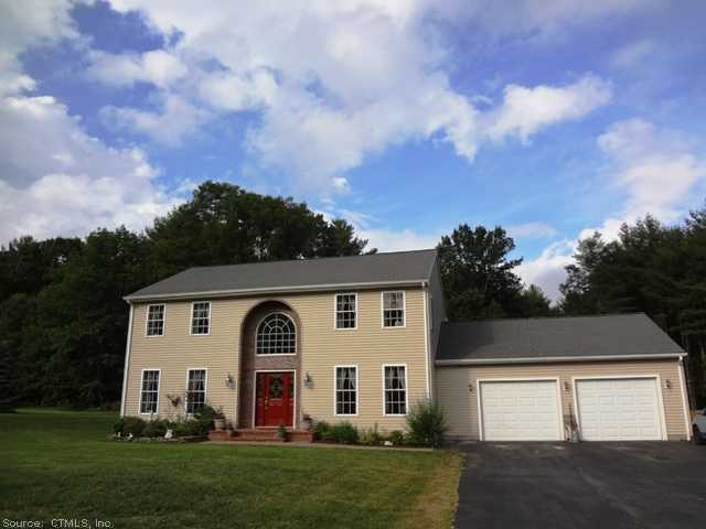 863 Route 198 Woodstock CT, 06281