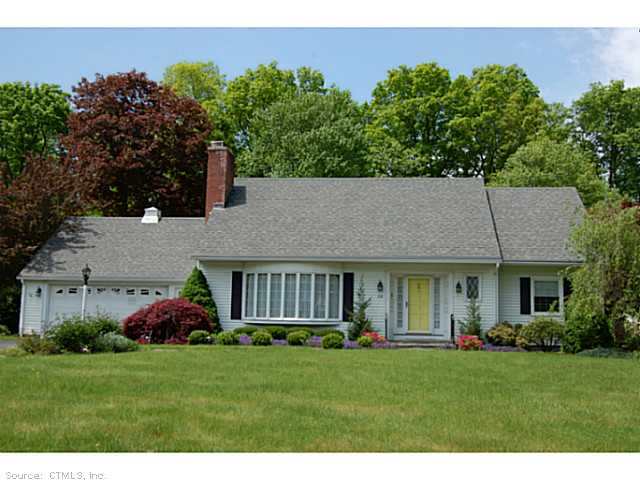 114 Vaill Rd Watertown CT, 06795