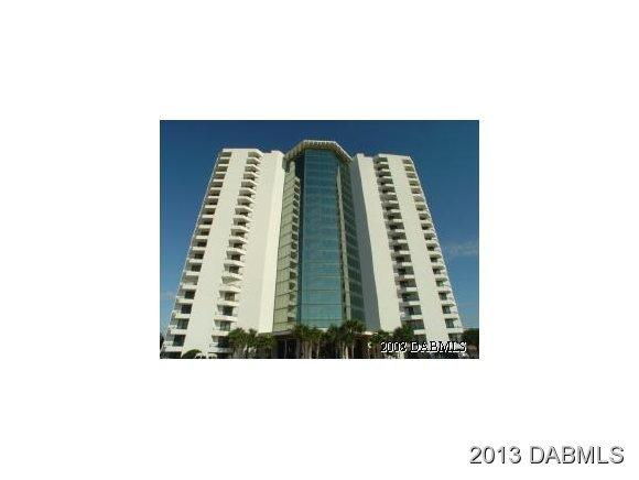 2425 S Atlantic Avenue 1601 Daytona Beach Shores FL, 32118