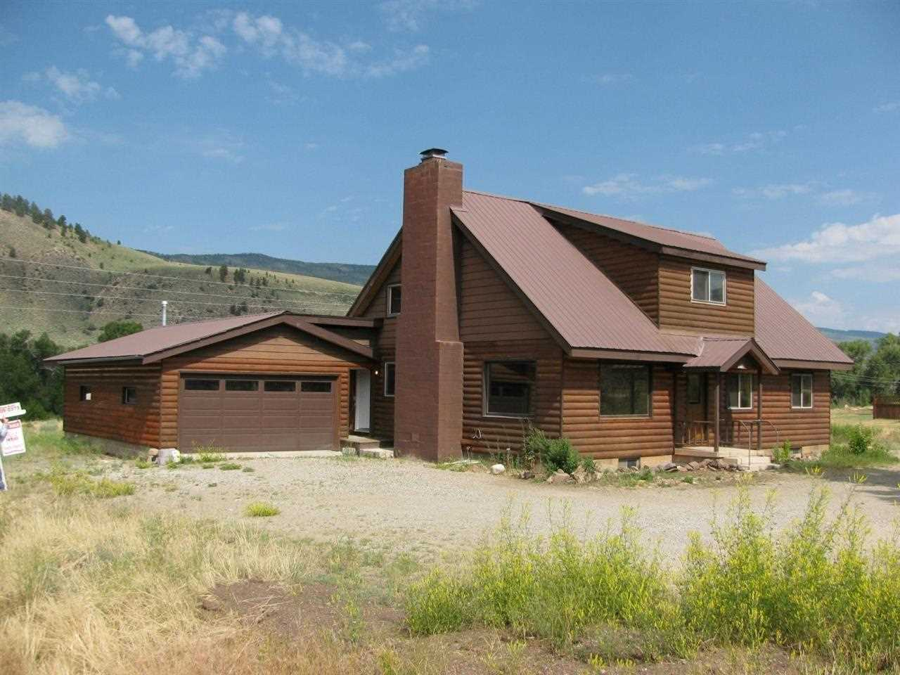 10421 Hwy 135 Almont CO, 81210