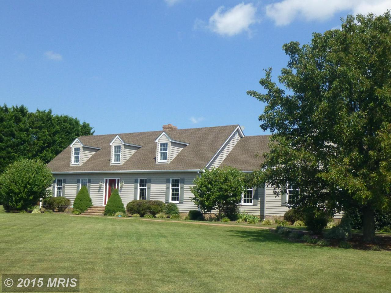 5491 Wellington Dr Trappe MD, 21673