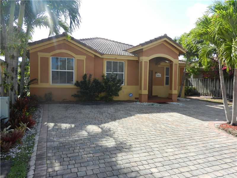 19632 Northwest 77 Ct Hialeah FL, 33015