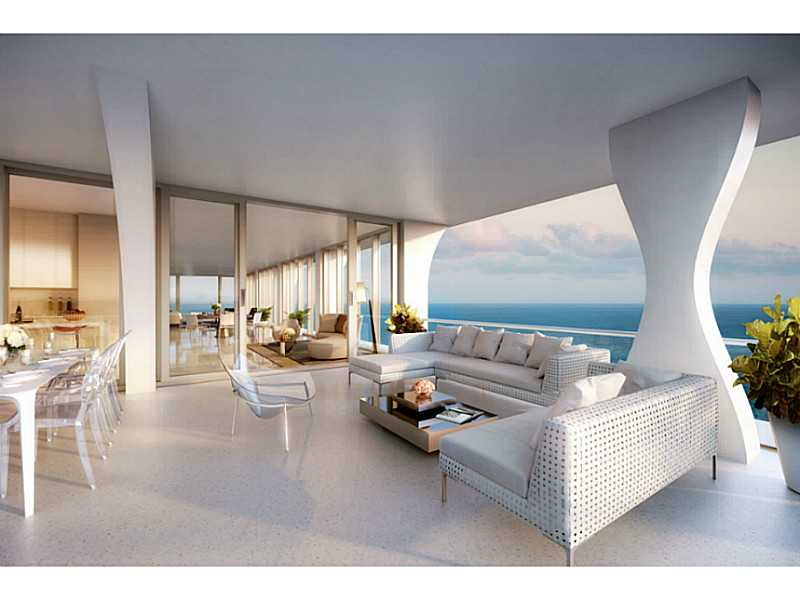 16901 Collins Ave 5303 Sunny Isles Beach FL, 33160