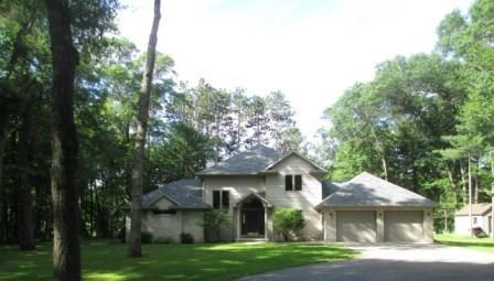 N2081 Cty Rd Bb Marinette WI, 54143