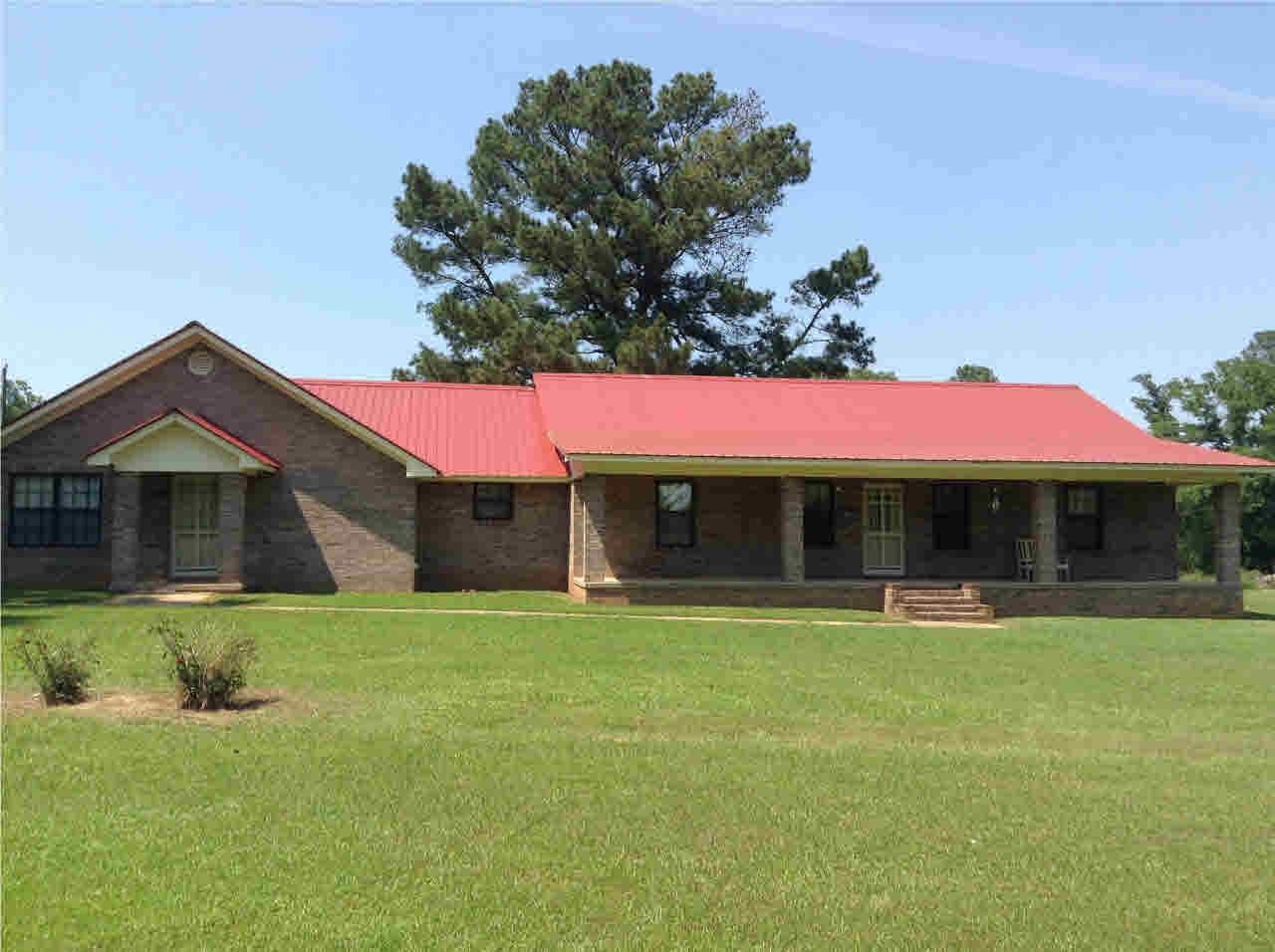 1678 Coosa Rd Carthage MS, 39051
