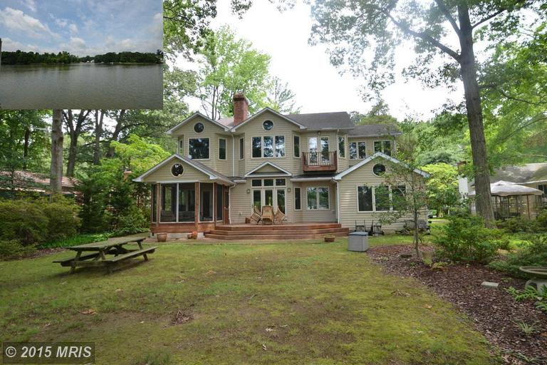 919 Georges Lane West River MD, 20778