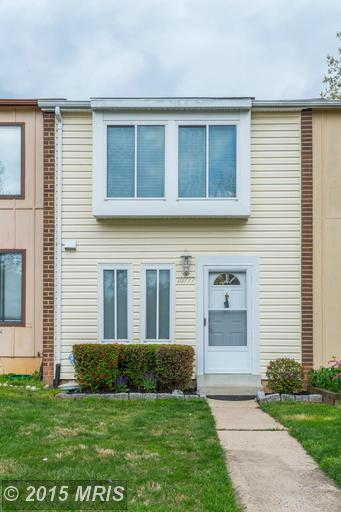 10777 Lester Street Silver Spring MD, 20902