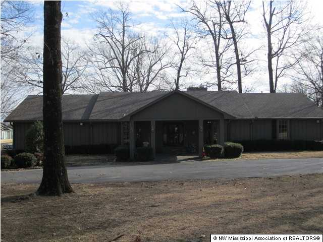 8764 Malone Road Olive Branch MS, 38654