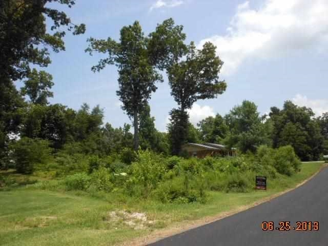 Lot 4 Plaza Heights Subdivision Dexter MO, 63841