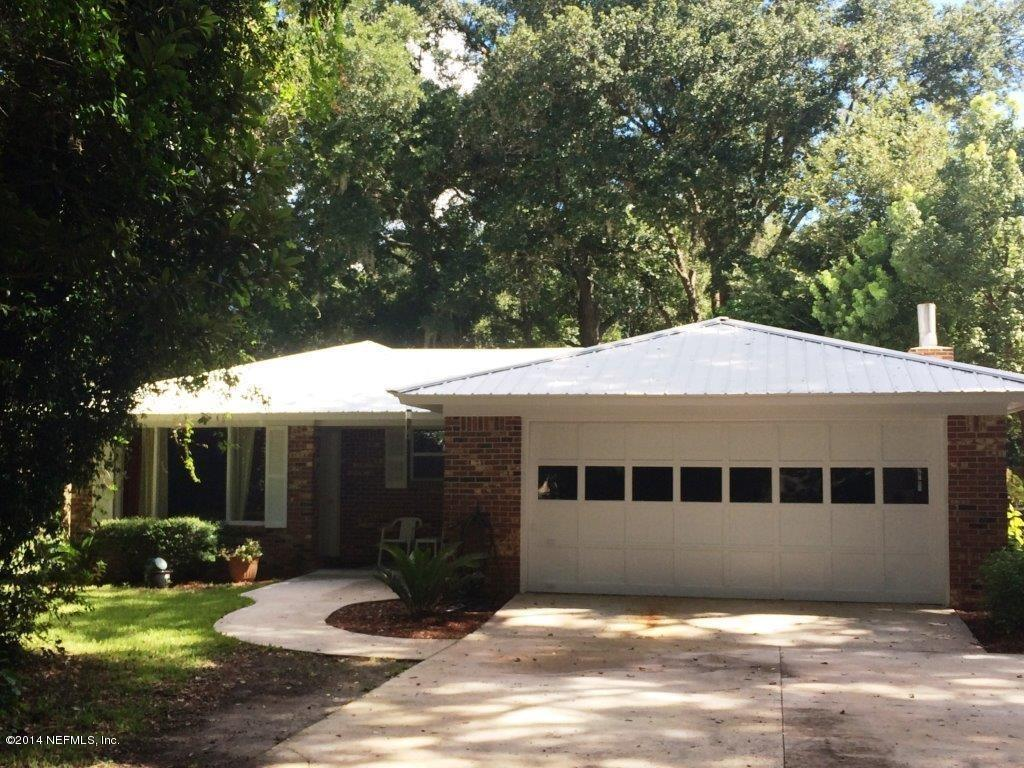30 Nelsons Point Rd South East Keystone Heights FL, 32656