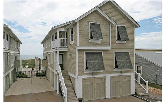 #1 Walben Beachfront Cottages Fernandina Beach FL, 32034