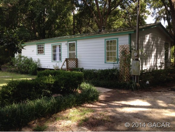 9751 Nw 66th Terrace Chiefland FL, 32626