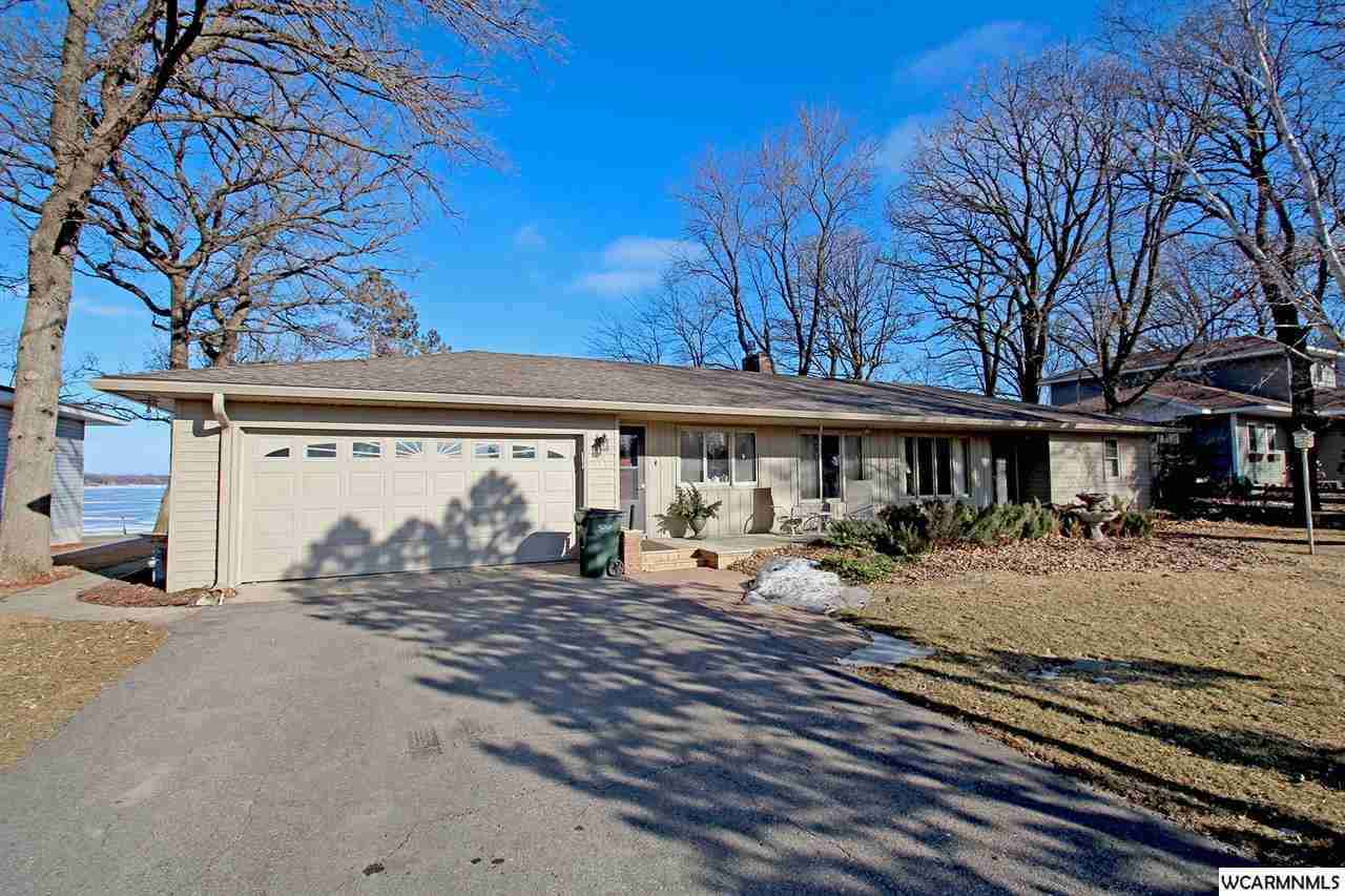 239 S Lake Ave Spicer MN, 56288
