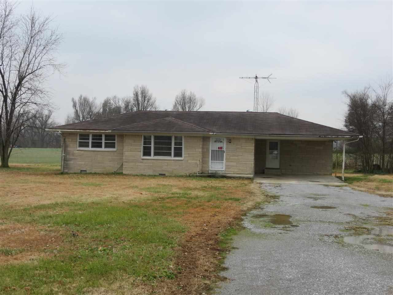 2091 Highway 51 South Clinton KY, 42031