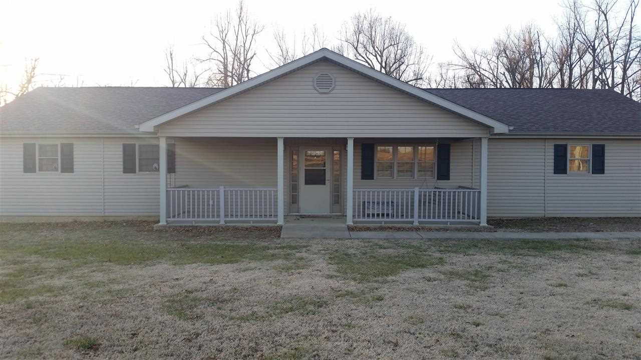 43 Pleasant Valley Road Princeton KY, 42445