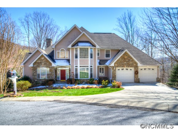 146 Windover Dr Asheville NC, 28803