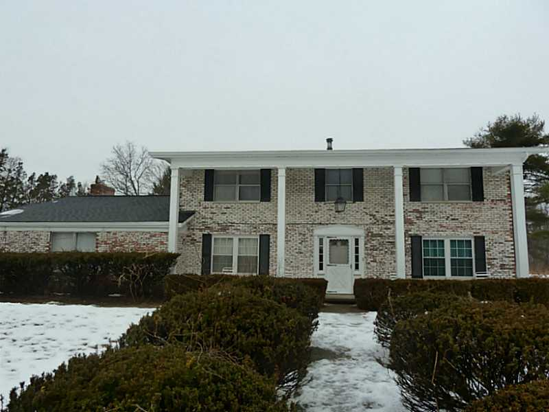 970 East Hyde Road Yellow Springs OH, 45387