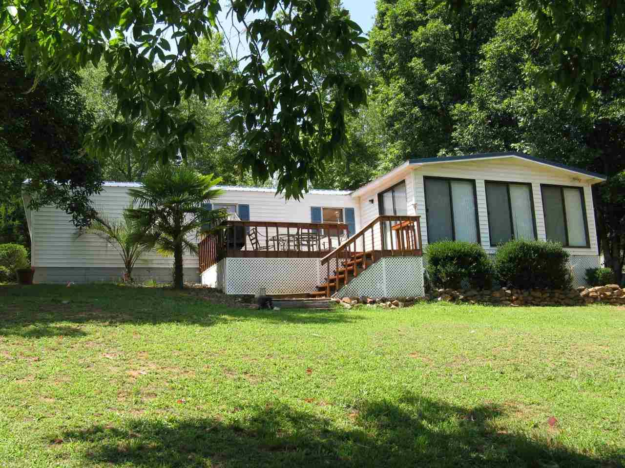 64 Widewater Court Iva SC, 29655