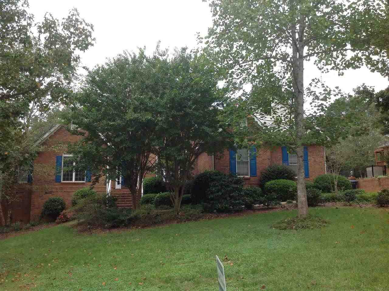 504 Brittany Park Anderson SC, 29621