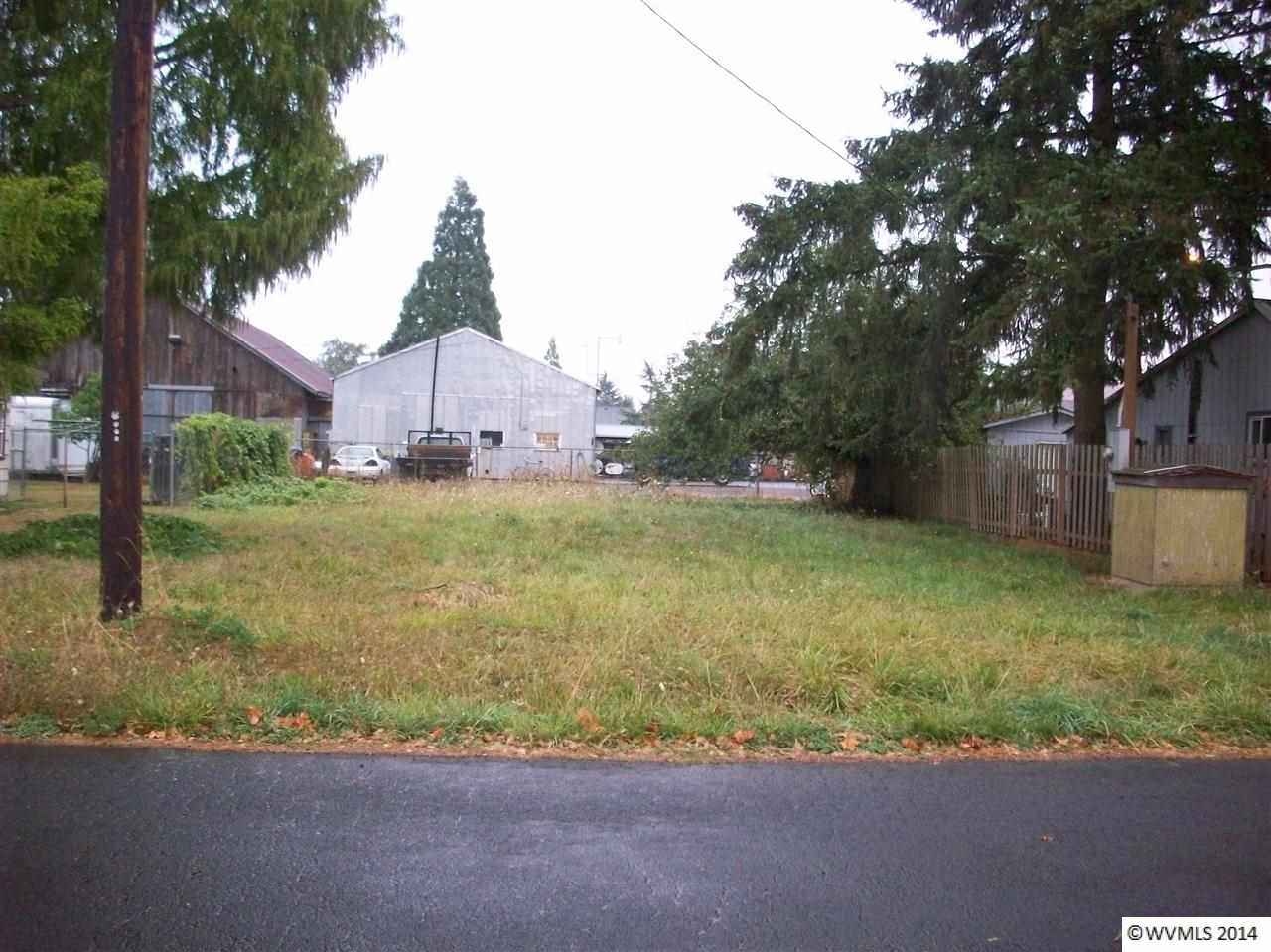 - Stanley St (Lot 3) Amity OR, 97101